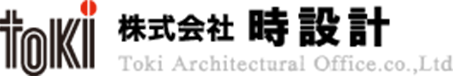 Toki Architectural Office.co.,Ltd.