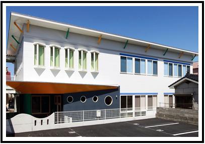 谷山幼稚園