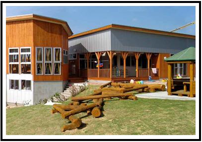 瀬川保育園