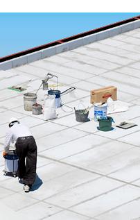 整える屋根・外壁工事