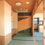 保健室間室