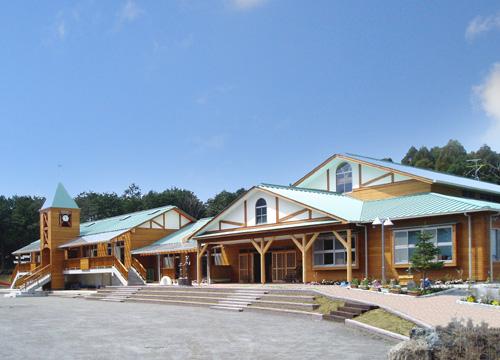 富士見台リズム保育園