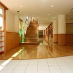 玄関ホール3