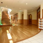 玄関ホール2