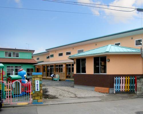 静和幼稚園