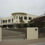 銀鈴幼稚園(第1園舎)1
