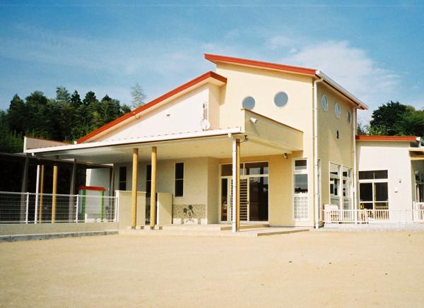 中央青葉保育園