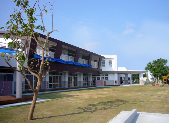港川保育園1