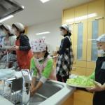 夏見台幼稚園・夏見台保育園3