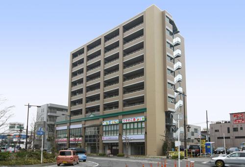 鎌ケ谷駅前保育所