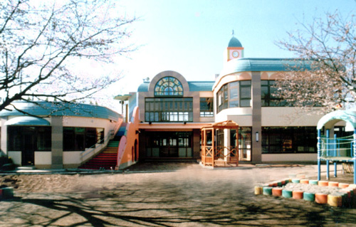 ナースリー保育園