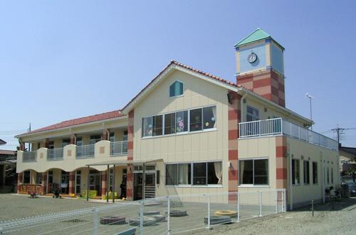 新町第二保育園