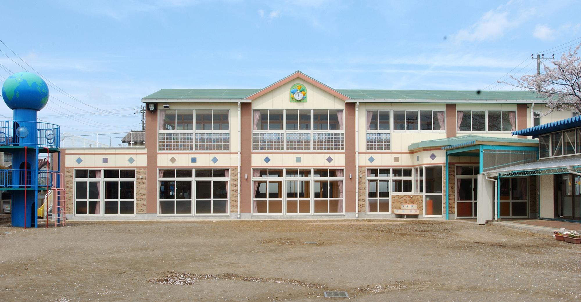 「九重幼稚園」の画像検索結果