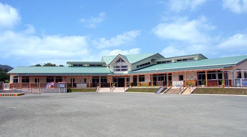 子育保育園