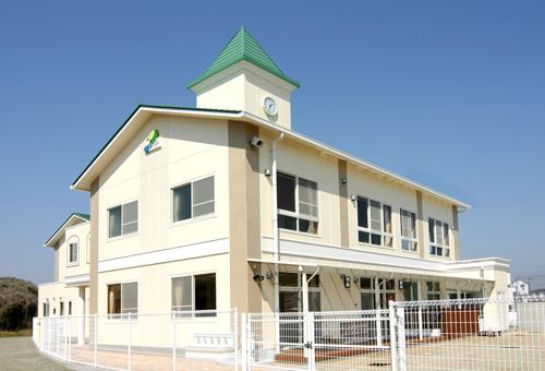 田部井保育園