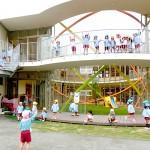 須津幼稚園10